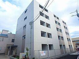 カームシティYASUDAIII[101号室]の外観