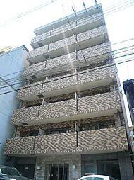 アスヴェル京都三条通[4階]の外観
