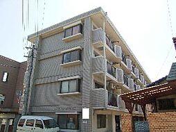 アークトレード太宰府[2階]の外観