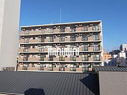 ミーム東新町[5階]の外観