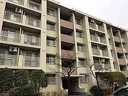 光明池駅前第二住宅3-1号棟[2階]の外観
