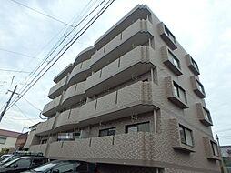 鹿児島県鹿児島市紫原3丁目の賃貸マンションの外観