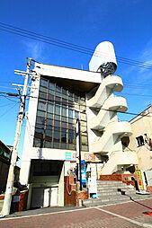 ポートサイドビル[2階]の外観