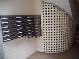 ナゴヤビル[6階]の外観