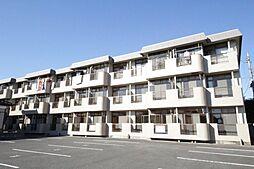 レジデンス熊谷[109号室]の外観