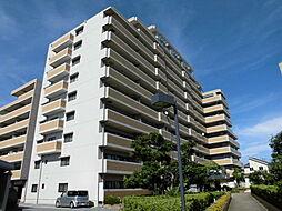 ライオンズマンション明石東二見[5階]の外観