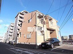 ソフィー箱崎[2階]の外観