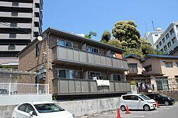 楽々園駅 4.7万円