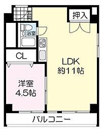 西中島南方駅 980万円