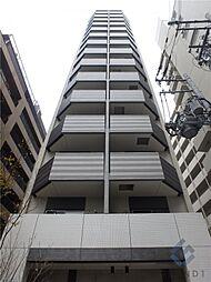 クリスタルグランツ新大阪[302号室]の外観