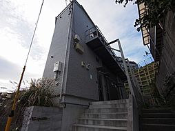 京急本線 日ノ出町駅 徒歩8分の賃貸アパート