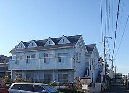 スリージェ桜ヶ丘II[104号室]の外観