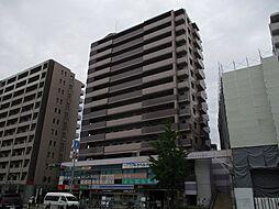 愛知県名古屋市千種区覚王山通9丁目の賃貸マンションの外観