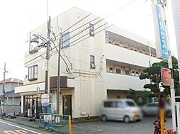 グレイス桜ヶ丘壱番館[305号室]の外観