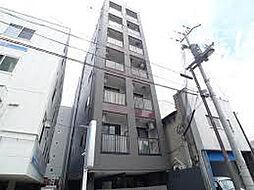 ディーシモンズ西梅田[3階]の外観