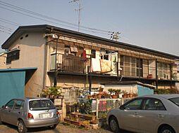 静和荘[2階]の外観