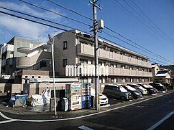 アビタシオン八事[2階]の外観
