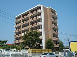 クレールヴィラ[3階]の外観
