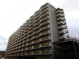 プレスト・コート弐番館[4階]の外観