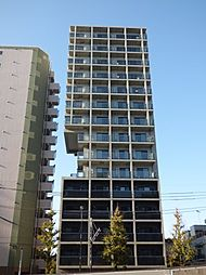 ZOOM西五反田[15階]の外観