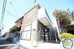兵庫県明石市朝霧山手町の賃貸アパートの画像