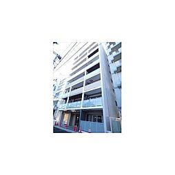 Portside Urban Residence[801号室]の外観
