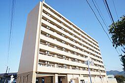 ロイヤルシティ自由ヶ丘[7階]の外観