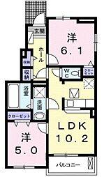 別府駅 6.4万円