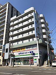 北円山シャトー桂和[702号室]の外観