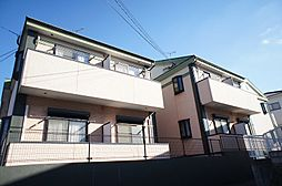 ビレッジボヌ−ル弐番館[2階]の外観