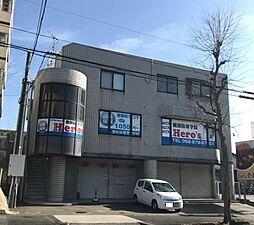 愛知県名古屋市緑区桃山1丁目の賃貸マンションの外観