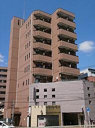 メゾネット・ドゥ・EMI[603号室]の外観