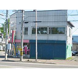 JR石北本線 北見駅 徒歩20分の賃貸店舗事務所