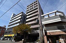 ピュアドーム博多アベール(907)[907号室]の外観