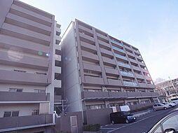 サニーヒル忍ヶ丘[2階]の外観