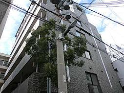 ウイングテル御崎[4階]の外観