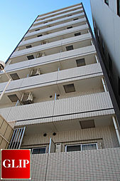 ラ・シード東神奈川駅前[8階]の外観