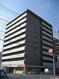 ASレジデンス大津堅田[710号室]の外観