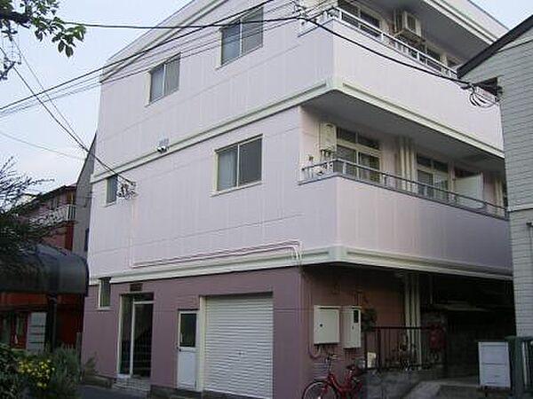 サツキビル 2階の賃貸【東京都 / 羽村市】