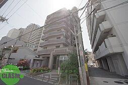 ロクマグランデ[3階]の外観