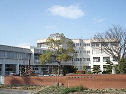 武豊町立緑丘小学校 徒歩 約17分(約1300m)