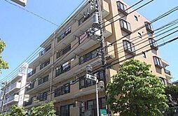 市ヶ尾センタービル[503号室号室]の外観