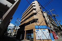 KASEYA新大阪[7階]の外観