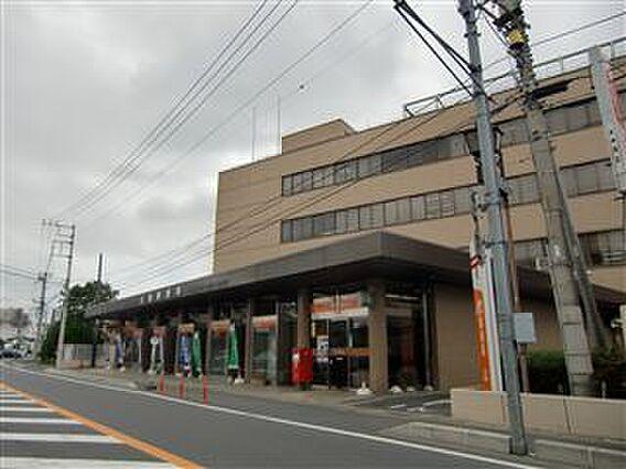 土浦郵便局(1...