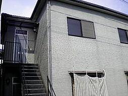 広島県呉市西辰川1丁目の賃貸アパートの外観