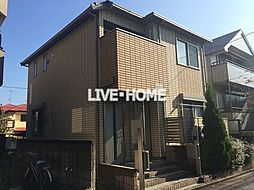 西武新宿線 上石神井駅 徒歩11分の賃貸アパート