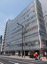 Osaka Metro御堂筋線 天王寺駅 徒歩3分の賃貸事務所