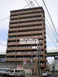 ジャルダン老松 5B号室[5階]の外観