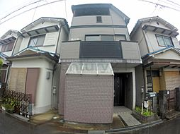 [一戸建] 兵庫県宝塚市泉町 の賃貸【/】の外観