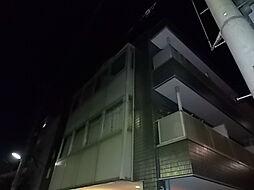 クレイドルI[3階]の外観